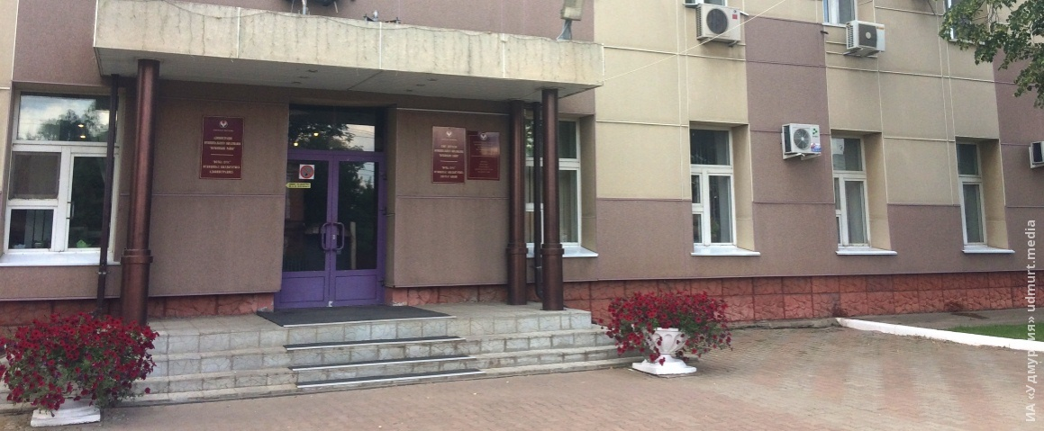 Воткинские электросети объединят с МУП «Благоустройство»