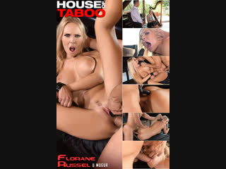 Florane Russell [PornMir, ПОРНО ВК, new Porn vk, HD 1080, Anal, Big Tits, Blonde, Cum In Mouth, DP, Deep Throat, Facial, Gape]