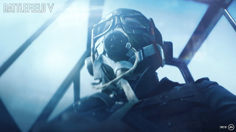 Battlefield V Dev Diary: Behind The Scenes of War Stories