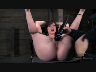 SexuallyBroken - Jennifer White -  (трахают связанную - бондаж,секс bdsm бдсм)