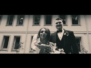 wedding day: Ilya and Daria