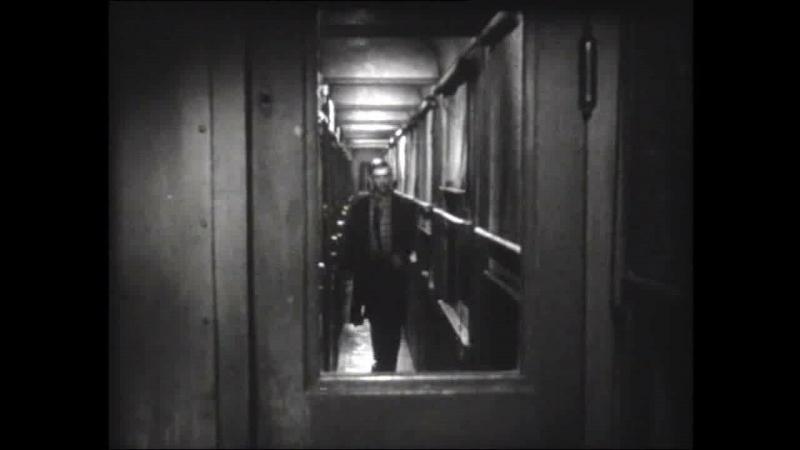 ТЕРЕЗА РАКЕН (1953) - мелодрама, криминальная драма, экранизация романа Эмиля Золя. . Марсель Карне 720p