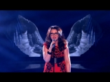 Andrea Begley My Immortal (Live at The Voice UK).