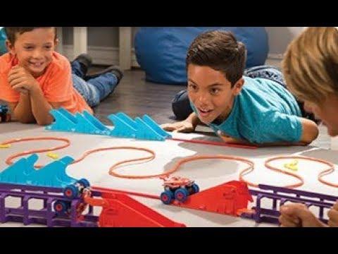 Машинки Монстр Трак Trix Trux Лучший подарок для ребенка