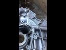 ❗️Демонтаж-монтаж, дефектовка и ремонт двигателя 4.5i Turbo Porsche Cayenne❗️