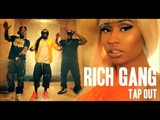 Rich Gang - Tapout (Instrumental Reprod. By Da_Scientist)