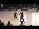 Nino - Andra Langella (ITA) _ Asian Dance Tour 2018 Shanghai - Pro LAT - F solo S