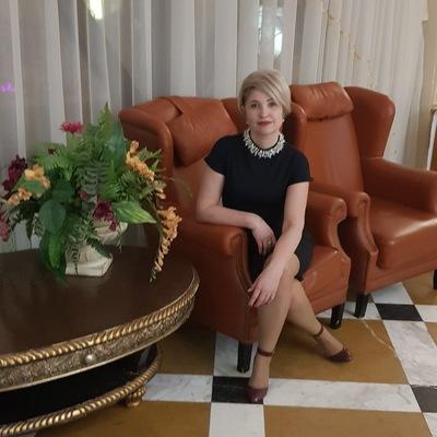 Инна Сальникова