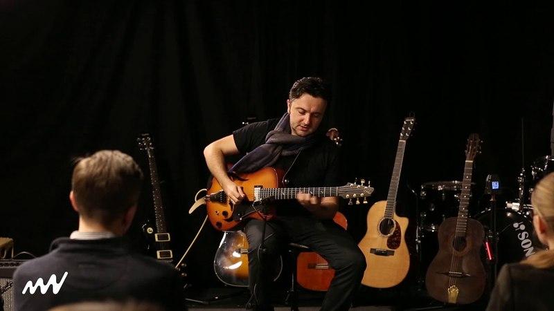 Виды гитар: акустическая гитара, классическая гитара, вестерн, мануш, электрогитара