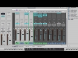 SkillShare - Mixing Tips 101 The Basic Fundamentals of Mixing Hip Hop Music Production