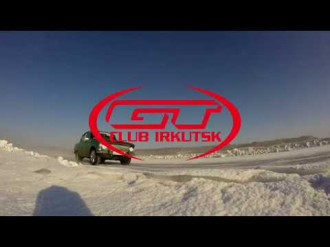 GT-Зимник 4 этап. 23 Февраля 2019