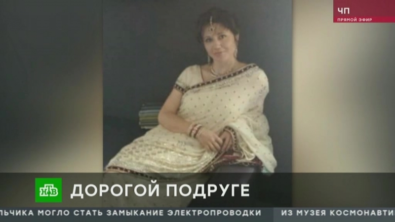 НТВ ЧП: Смертельно больная москвичка завещала все имущество последовательнице кришнаизма