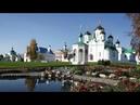 «Небо на земле» / Спасо-Преображенский монастырь / Муром