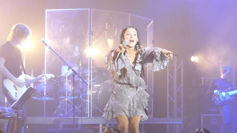 Zlata Ognevich Злата Огневич - КУКУШКА - LIVE 23.05.2018 Кінотеатр імені Довженка (Львів)