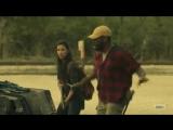 Exclusive clip of 4x02 FearTWD with Alycia Debnam-Carey (Alicia Clark)
