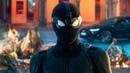 Человек-Паук: Вдали от дома — Русский тизер-трейлер (2019)