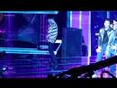 180520 Billboard Music Awards Fake Love BTS JIMIN focus 4k cam