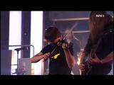 Keep of Kalessin Alexander Rybak - MGP-Eurovision 2011 - The Divine Land