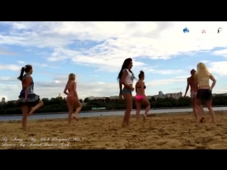 Dj Army - My Club - Isterik Dance Girls (Original Mix).mp4