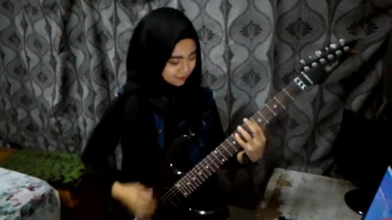 Judas Priest - Painkiller (mini cover)