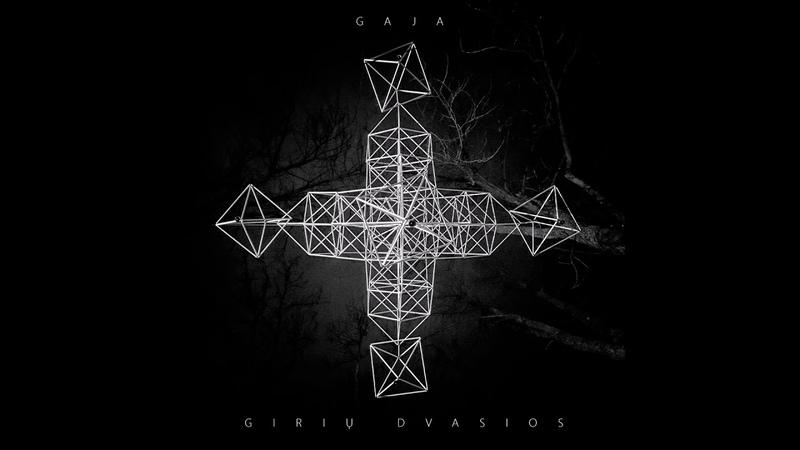 Girių Dvasios - Gaja [Full Album]