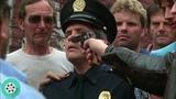 Беспорядки в городе. Харриса берут в заложники. Полицейская академия (1984) год.