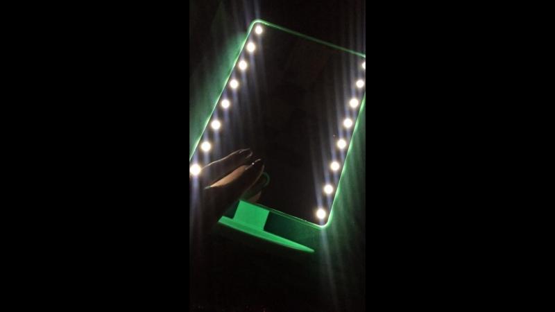 Зеркало с подсветкой В наличии!!