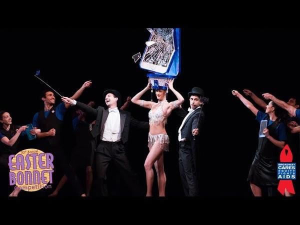 Turn It Off - Max von Essen, Brandon Uranowitz (Easter Bonnet Competition)