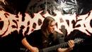 DEHYDRATED - Evgen Tsibulin / The Script of Life / Guitar Playthrough
