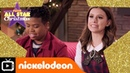 All Star Christmas | Game Shakers - What's in the Box? | Nickelodeon UK