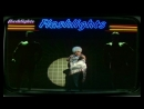 Divine - You Think Youre A Man - Flashlights 1984
