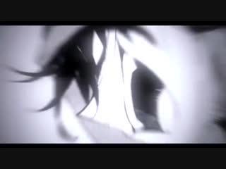Isaac & Catherine | Satsuriku no Tenshi(Angel of Death) | vine