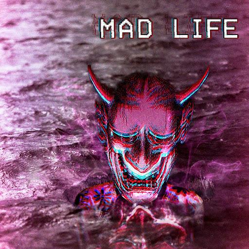 Mad альбом MAD LIFE
