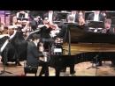 Рахманинов Концерт № 3 для фортепиано с оркестром Солист Бехзод Абдураимов Дирижер В Гергиев