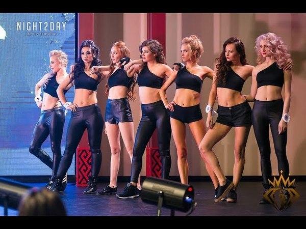 Premium News TV Конкурс Красоты Мисс Идеал России 2018