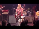 Sheryl Crow - Be myself (Live from night club ''The Troubadour'', Hollywood, 2 марта 2017 года)