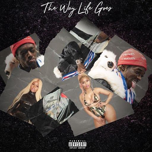 LIL UZI VERT альбом The Way Life Goes (Remix)