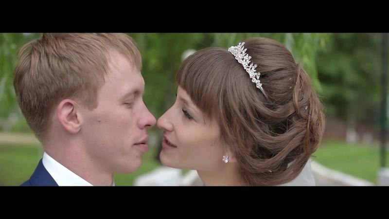 Свадьба Евгения и Юлии. Семикаракорск 02.09.2017