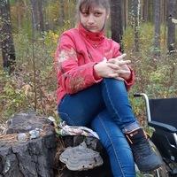Аватар Юлии Мысковой