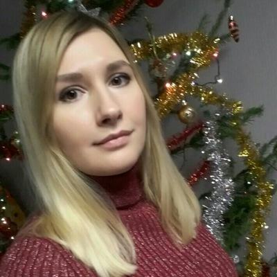 Елена Вихрова