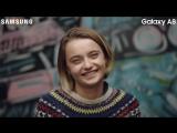 Рекламный ролик Samsung Galaxy A8 - Ремейк ролика Ши Гловер