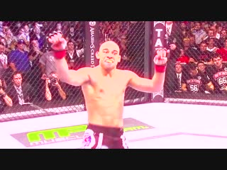 UFC:That's vine! Oh, my God, this is amazing. Как тебе танец?