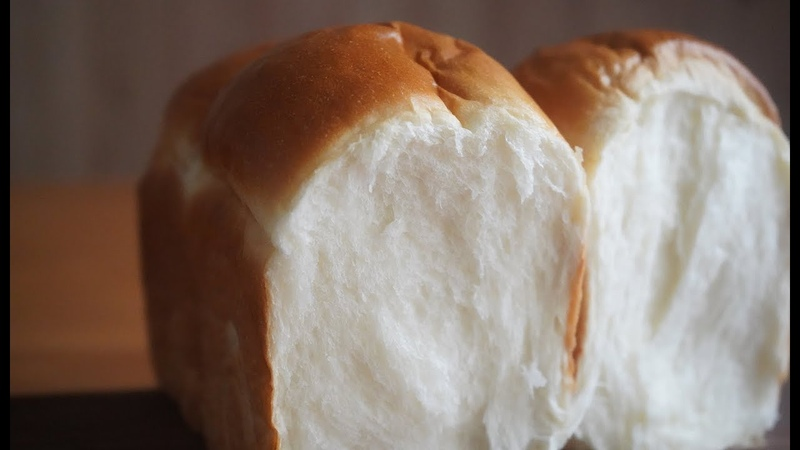 탕종 우유식빵 만들기. Tangzhong milk bread 탕종만들기 [우미스베이킹그녀의베이킹]
