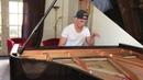 Phuture Noize - Black Mirror Society (Piano Cover)