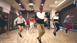Old School Hip Hop Alright By Janet Jackson Raull Chowdhary Choreography