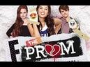 Убить выпускной / F the Prom (2017) трейлер