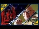 O Fim da Infância (Arthur C. Clarke) | Formiga na Tela 140 - Formiga Elétrica