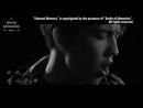 【Subs】Dimash Kudaibergen - Eternal Memories(English-Spanish-Japanese-Portuguese-French)