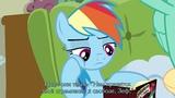 My Little Pony FiM Сезон 6, серия 11 Flutter Brutter HD русские субтитры