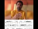 Korvai in Khanda Gathi performed by Konnakol